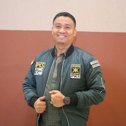 Anggota DPRD Riau, Markarius Anwar Minta Pemerintah Desak PBB ...