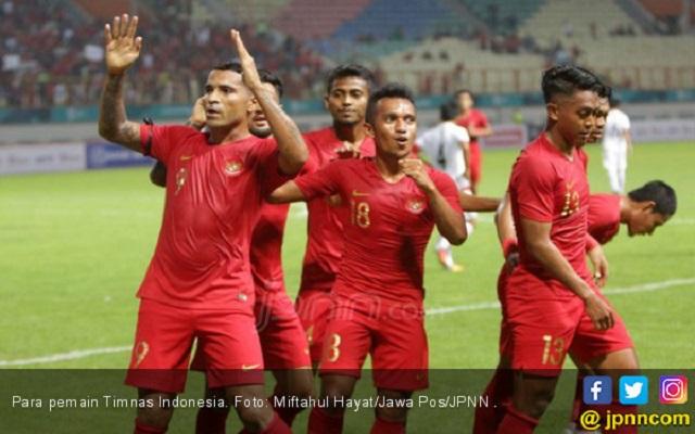 Ini Jadwal Babak Kualifikasi Piala Dunia 2022 | Nadariau.com