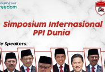 Simposium PPI Dunia ke 12